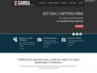 camsa-coalition.org Thumbnail