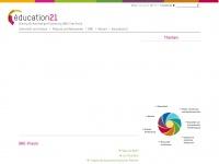 education21.ch Thumbnail