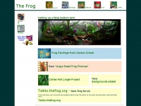 Thefrog.org