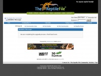 thereptilefile.com