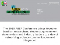 Abep-conference.org