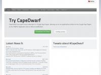 capedwarf.org Thumbnail