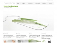 Calescowaterbedheaters.se