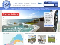 cornishcottageholidays.co.uk Thumbnail