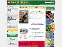 cq-amateur-radio.com