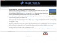 spiderbeam.com