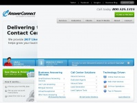 answerconnect.com
