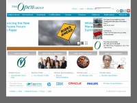 theopengroup.org Thumbnail