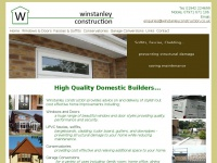 winstanleyconstruction.co.uk