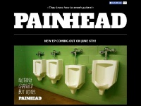 Painhead.ch