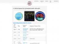 w3cwc.org Thumbnail