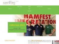 carafest.org Thumbnail