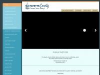 Fayettecountyga.gov