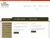 senoia.com