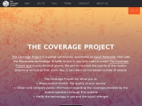 Thecoverageproject.org