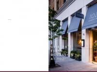 Tozirestaurant.co.uk