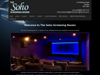 sohoscreeningrooms.co.uk