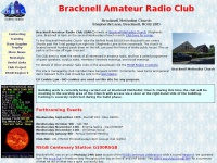 Bracknell Amateur Radio Club