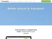 Commonplace.is