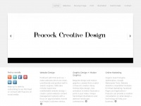 Peacockcreativedesign.co.uk