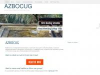 azbocug.com