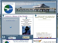 peacefulworldmusic.com