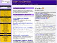 thefreecountry.com