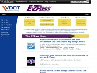 ezpassva.com