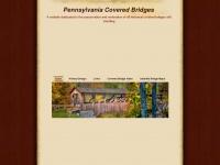 pacoveredbridges.com