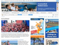 comunitatvalenciana.com