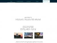 rte66motel.com