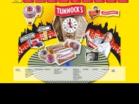 Tunnock.co.uk