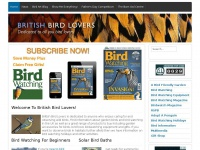 Britishbirdlovers.co.uk