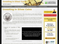 investing-in-silver-coins.com
