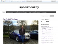 Speedmonkey.co.uk