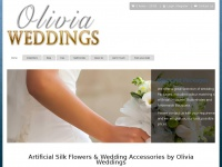 oliviaweddings.co.uk