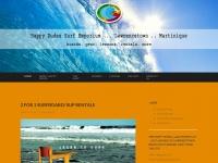 Happy Dudes Surf Emporium | On the Eastern Shore of Nova Scotia | Lawrencetown : Martinique