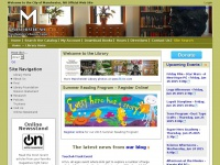 manchester.lib.nh.us Thumbnail