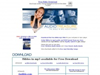 audiotreasure.com