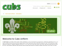 cubs-uniform-online.co.uk