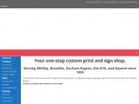 customprinting.ca Thumbnail