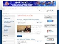 Isgf.org