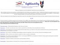 eaglescout.org Thumbnail