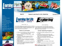 Threeharborslearningforlife.org