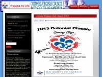 Cvcboyscouts.org