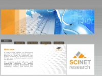 Scinet-research.co.uk