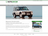 Theautocentre.co.uk