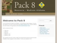 pack8isgreat.com