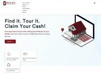 rentalcashback.com