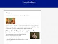 Thunderbirddistrict.org